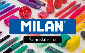 Milan LT mini